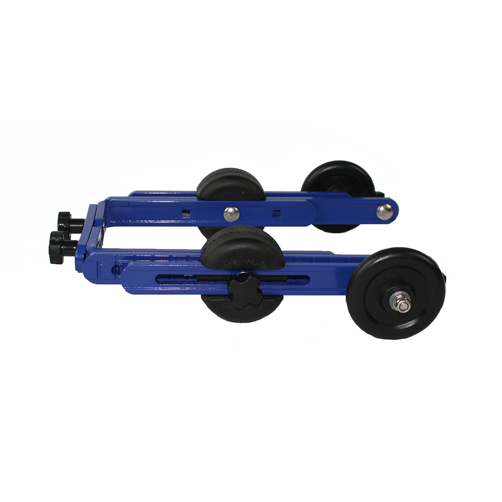 Dog Wheelchair: Extra Small For Mini/Toy Breeds 2-10 lbs