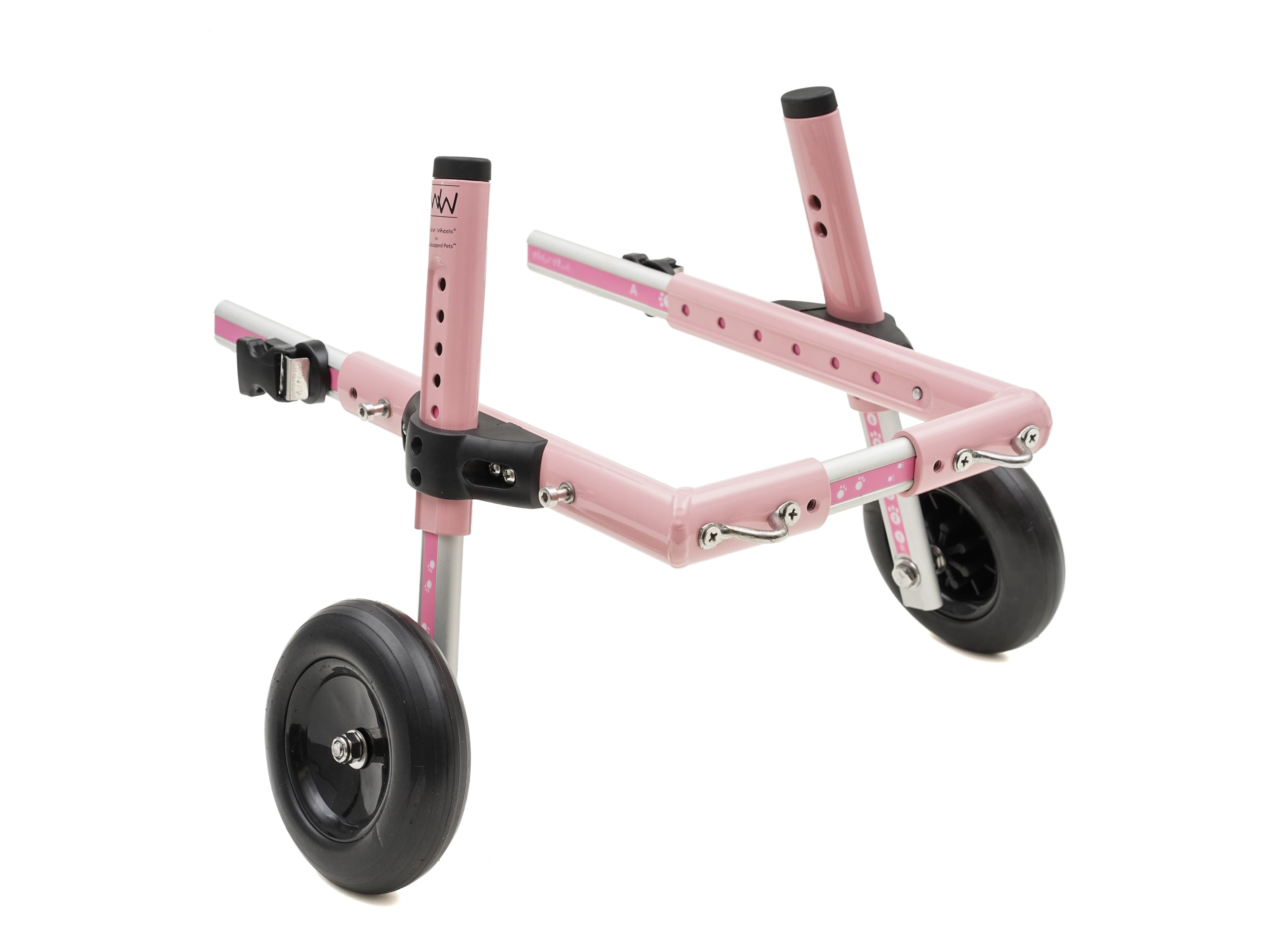 Dog Wheelchair - For Small Dogs 11-25 lbs