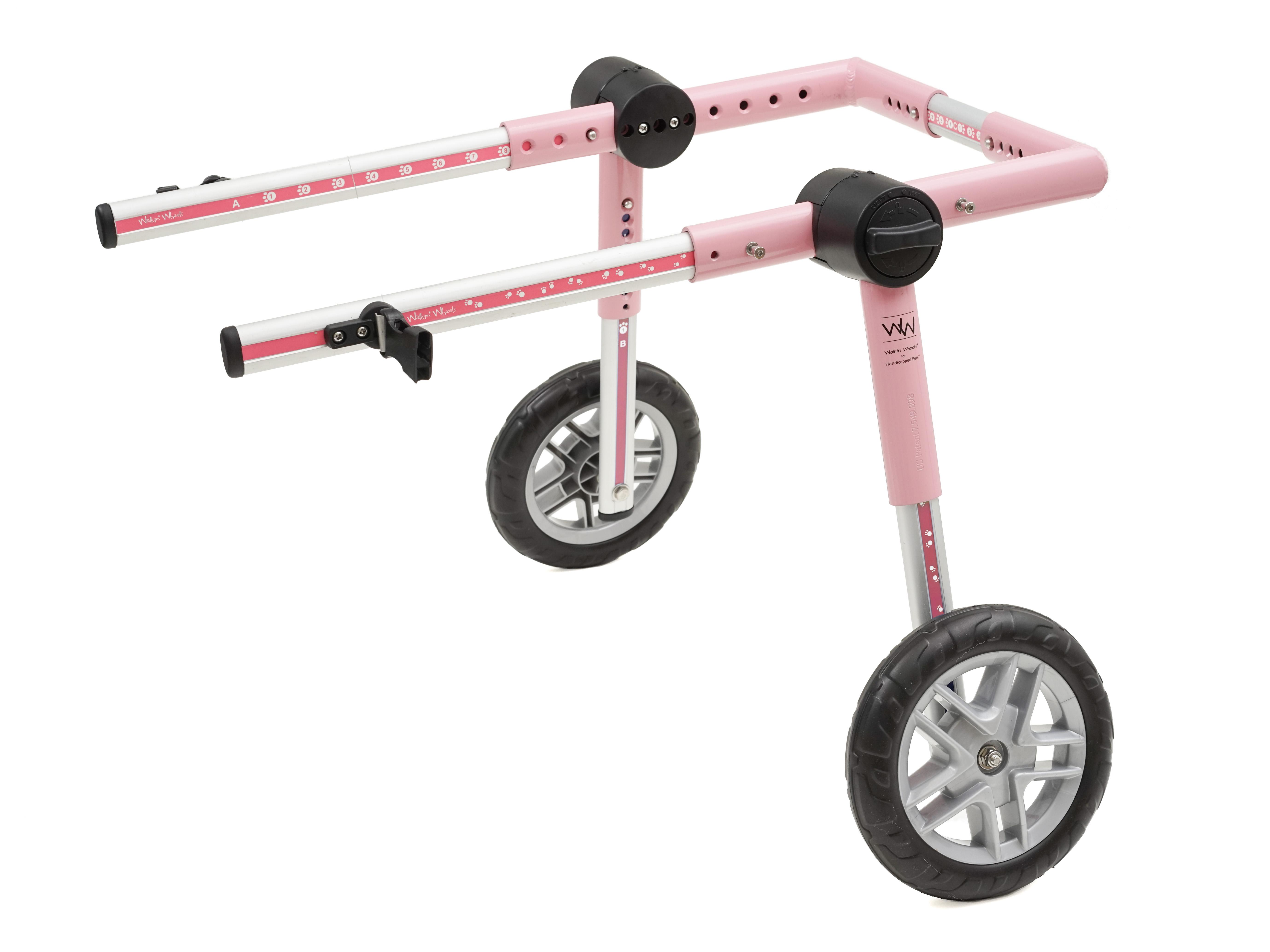 Dog Wheelchair - For Medium Dogs 26-69 lbs