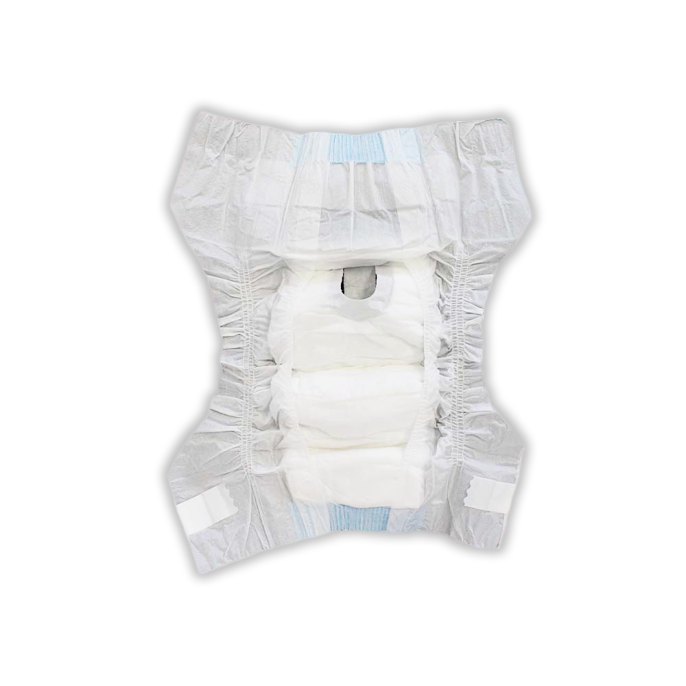 Disposable Diapers For Dogs - Package of 10