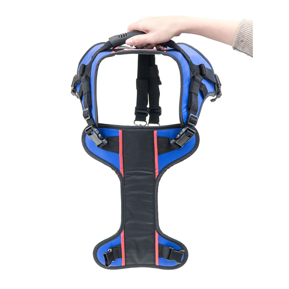 Walkin' Lift Combo Front Mobility Harness Xlarge