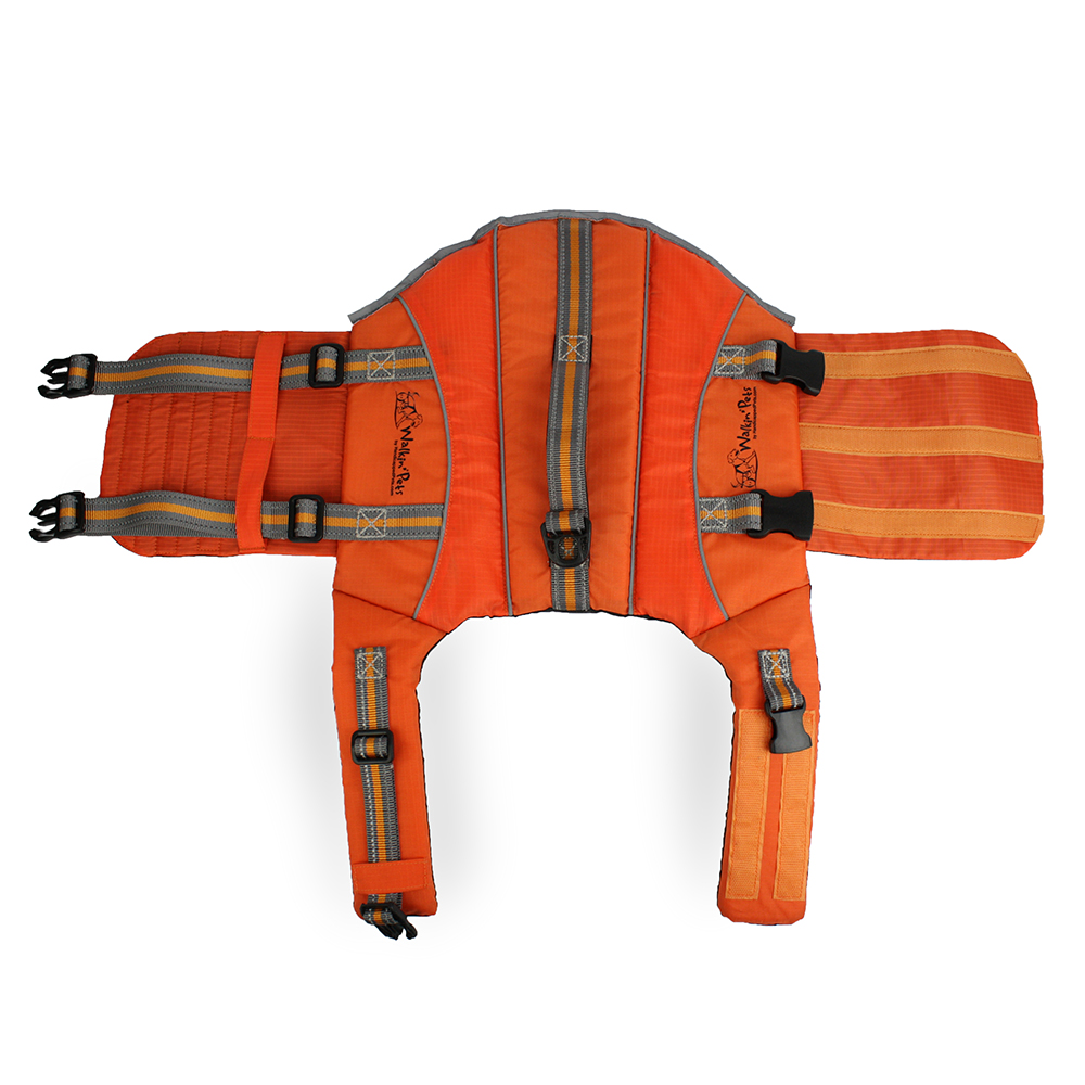 Life Jackets for Dogs - Dog Saver Pet Preserver