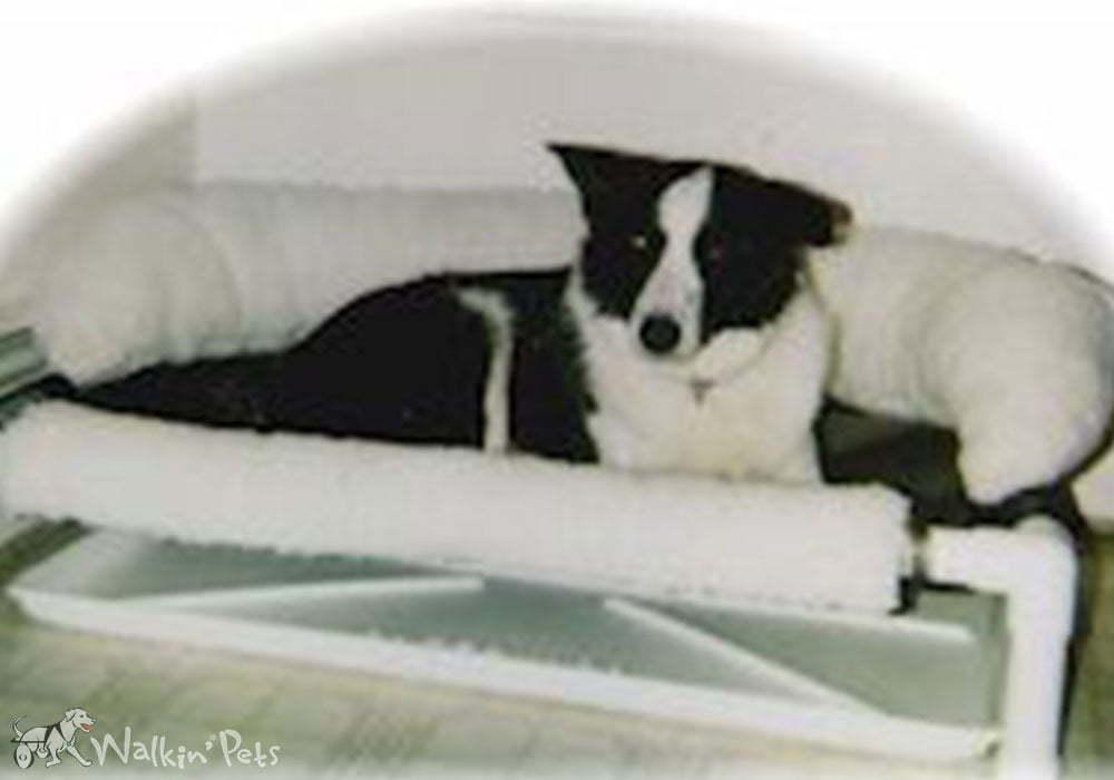 Sleepee Time Dog Bed