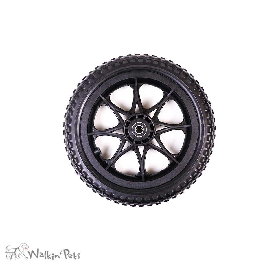 Foam Wheels