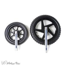Foam Wheels & Struts (Set of 2)