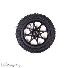 Pneumatic Air Filled Tires (Set of 2)