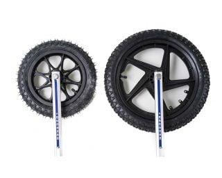 Pneumatic Wheels Struts