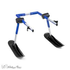 Walkin' Ski Attachment