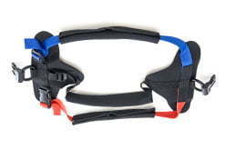 Front Harness for large Wheelchair