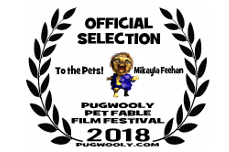 Pugwooly Pet Fable Film Festival-2018