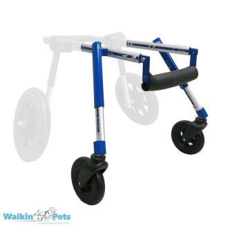 Walkin' Wheels MEDIUM Front Wheel Attachment