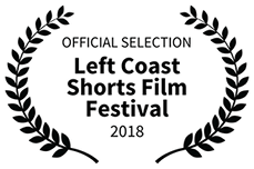 Left Coast Shorts Film Festival